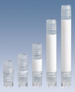 EPPi® Kryo-Röhrchen mit Außengewinde, steril, Sternboden