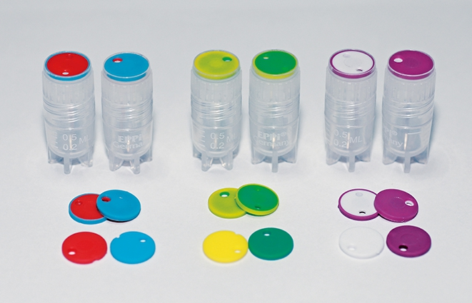 EPPi® Farbcodierung 2-farbig