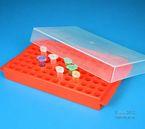 Thorbi® Röhrchenständer mit transparentem Deckel